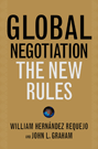 Global Negotiation: The New Rules book jacket